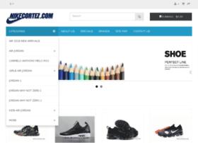 nike-cortez.com