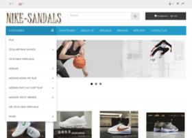 nike-sandals.com
