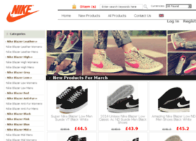 nikeblazerssale.co.uk