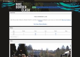 nikeborderclash.runnerspace.com