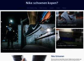 nikeschoenen.net