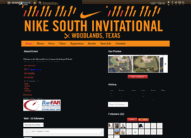 nikesouth.runnerspace.com