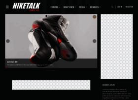 niketalk.com