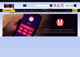 nikhilsmagicshop.com