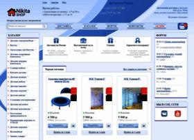 nikita-shop.ru
