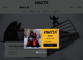nikitaclothing.com