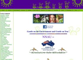 nikitanaturals.com.au