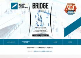 nikken-totalsourcing.jp