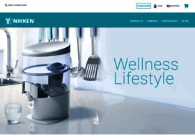 nikken.com