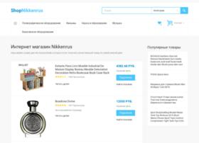 nikkenrus.ru