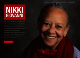 nikki-giovanni.com