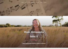 nikkigmusic.com