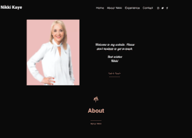 nikkikaye.co.nz