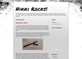 nikkimrocks.blogspot.de
