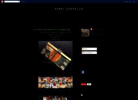 nikkisoppelsa.blogspot.com