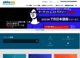 nikkoam.com