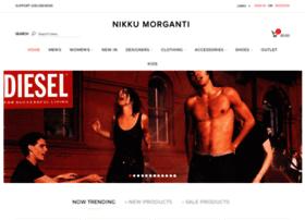 nikkumorganti.com