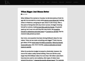 niklasgoeke.com