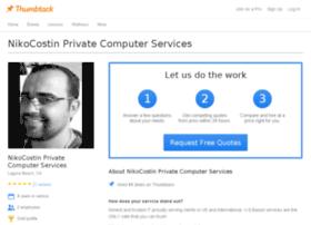 nikocostin.com