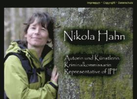 nikola-hahn.com