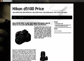 nikon-d5100-price.blogspot.com