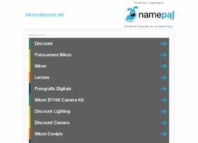 nikon-discount.net