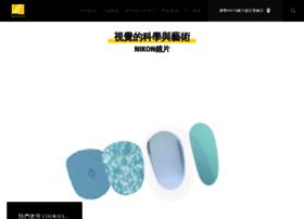 nikon-lenswear.com.tw