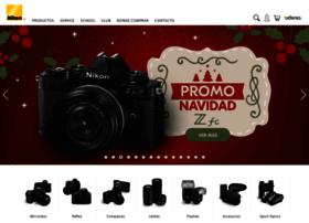 nikon.com.ar