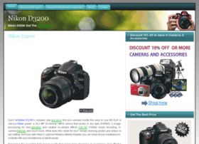 nikon3200.com