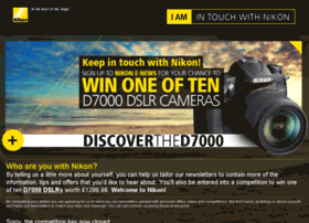 nikoncompetition.co.uk