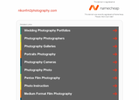 nikonfm2photography.com