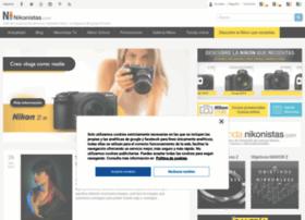 nikonistas.com
