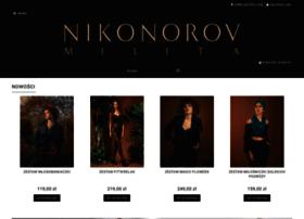 nikonorov.com