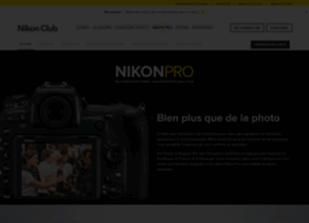 nikonpro.fr