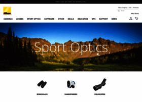 nikonsportoptics.com