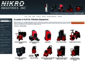 nikro.com