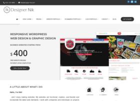 nikthedesigner.net