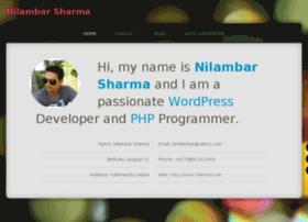 nilambar.com.np