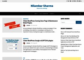 nilambar.net