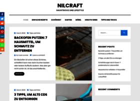 nilcraft.com