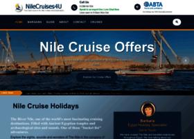 nile-cruises-4u.co.uk