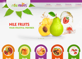nilefruits.com