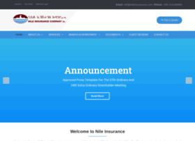 nileinsurancesc.com