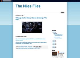 nilesfilmfiles.blogspot.de