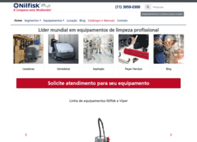 nilfisk-advance.com.br
