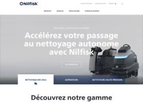 nilfisk-advance.fr