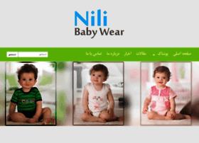 nilibaby.com