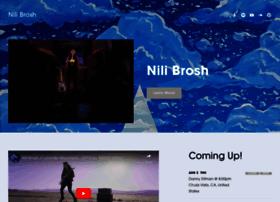 nilibrosh.com