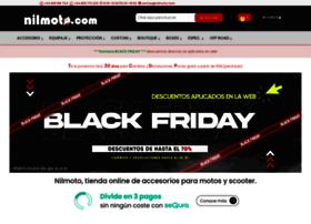 nilmoto.com