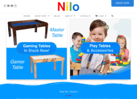 nilotoys.com